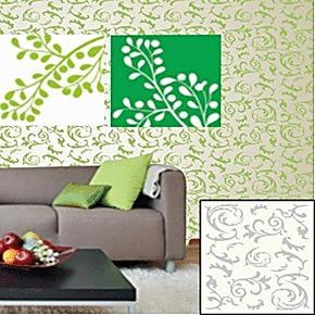 欧式丝网模具/印花模具/质感艺术涂料模具/液体壁纸模具BZ060-2