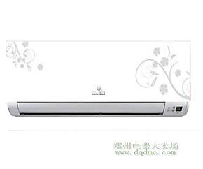 金扬子空调 KFRd-35GW/YZB 冷暖大1.5匹壁挂式 定速空调