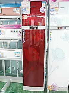全新原装正品 Samsung/三星 KFR-72LW/BPE  3匹立式变频冷暖空调