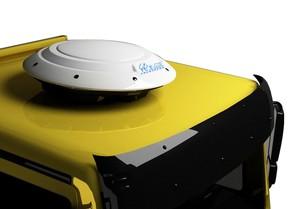 纯生汽车空调 汽车水冷空调省电省油节能环保制冷不干燥房车空调