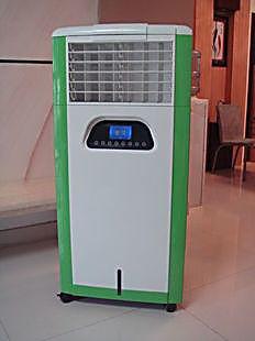 环保家用冷风机 移动空调 水冷空调 水空调 水冷风机超静音节能
