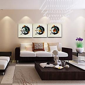 冰晶画 水晶画 无框画 工艺壁画 挂画 室内装饰画 冰雕画b261