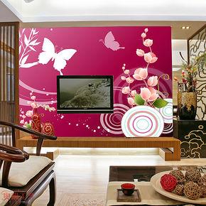 奥想电视背景墙纸壁纸 大型壁画 电视墙背景 客厅卧室墙纸M00137