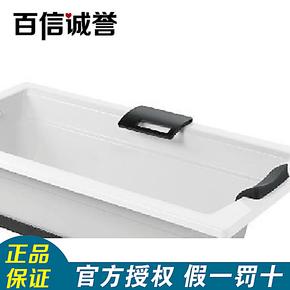 科勒正品 按摩浴缸枕头超柔通用型浴缸配件K-45609T-58/LP1浴枕