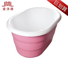 韩版压克力独立式浴缸 小户型亚克力保温浴缸 可定彩色 正品