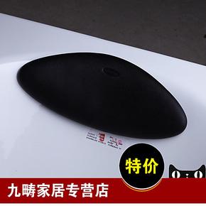科勒卫浴 kohler K-1491T-7 通用型 浴缸浴枕 配件 枕头 专柜正品