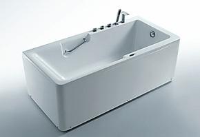 全新正品 法恩莎 五件套浴缸 亚克力 FW008Q