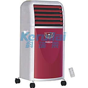 科瑞莱冷风机空调扇LRG03-13冷暖型冷风扇中瑞合资品牌无需冰晶