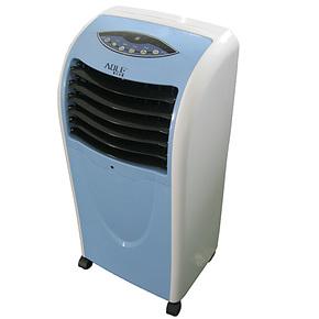 奥乐空调扇超强单冷风扇 冷风扇 加湿制冷 移动空调 送2冰晶 包邮