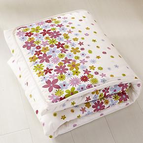 苏萱家纺 抱枕被子 汽车两用靠垫被芯 空调被卡通抱枕被 夏凉被