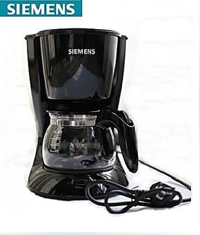 SIEMENS/西门子CG7232/7213美式滴漏式咖啡机 泡茶机 保温 咖啡壶
