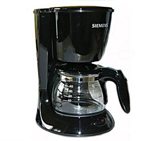 正品西门子咖啡壶CG7213咖啡机家用滴滤式咖啡机美式机咖啡机