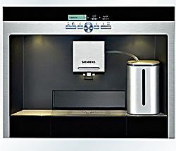西门子 TK76K573CN 原装进口咖啡机 正品联保包安装 福建免邮