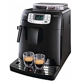 Philips/飞利浦 HD8751/15 Saeco全自动咖啡机 自动除垢 联保含票