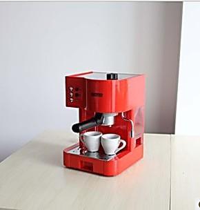 包邮 意式泵压咖啡机 家用 蒸汽半自动咖啡壶 秒杀AAA