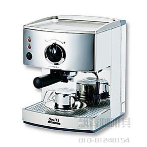 特价 Eupa/灿坤 TSK-1817半自动灿坤咖啡机 家用泵压式浓缩咖啡壶