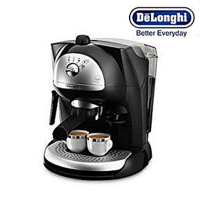 Delonghi/德龙 EC410 泵压式半自动意式特浓半自动咖啡机特价包邮