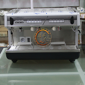 意大利原装Nuova APPIAI2诺瓦双头半自动咖啡机 双控高杯版商用