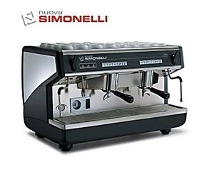 意大利 Nuova APPIAI2诺瓦 双头电控半自动咖啡机 北京外送修