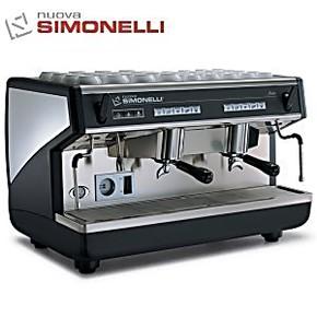 意大利原装Nuova APPIAI2诺瓦双头半自动咖啡机 商用意式咖啡机