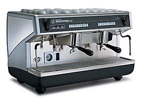 意大利 诺瓦APPIA 双头电控半自动咖啡机 标准版