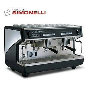 意大利原装Nuova APPIAI2 诺瓦双头半自动咖啡机 商用意式机 高杯