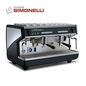 LOOY意大利Nuova APPIAI2诺瓦双头半自动咖啡机 商用意式机 高杯