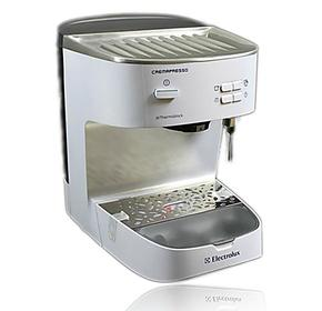 Electrolux/伊莱克斯 EEA260意式蒸汽家用咖啡机 爱伲咖啡豆套餐