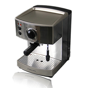 Electrolux/伊莱克斯 EES200/EES-200家用蒸汽咖啡机带赠品包邮