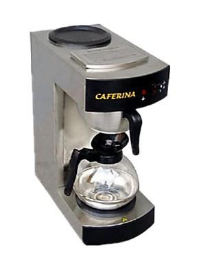 CAFERINA美式商用咖啡机 滴滤咖啡机 美式滴滤(RH-330)带壶两只