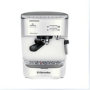 Electrolux/伊莱克斯 EEA260  泵式蒸咖啡机