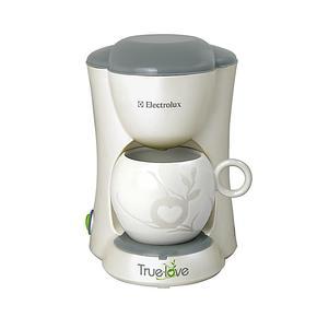 Electrolux/伊莱克斯EGCM050 伊莱克斯TRUE-LOVE单杯 咖啡机