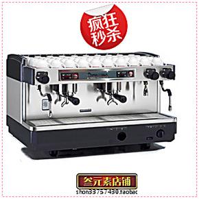 飞马咖啡机 意大利手控半自动咖啡机 Faema E98意式商用咖啡机