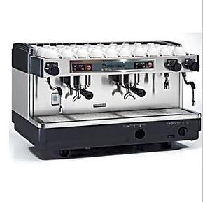 意大利进口&飞马&FAEMA&双头&意式半自动咖啡机&E98手控送磨豆机