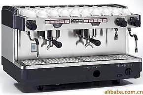 飞马FAEMA E98半自动咖啡机