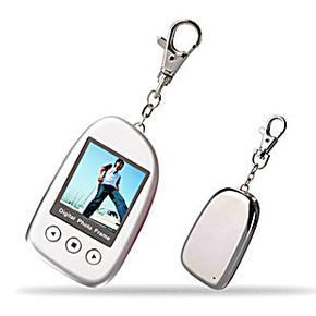 力登 1.5寸中国印钥匙扣 数码相框 电子相框/电子相册 内置8M