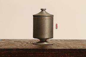 自制合金烟灰缸