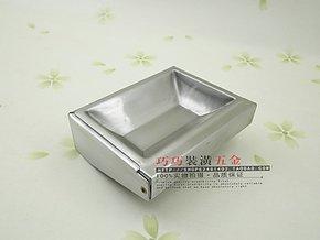 不锈钢挂墙式烟灰缸烟灰缸 卫生间烟缸 不锈钢公共场所烟灰缸
