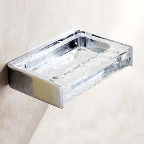 Delong/帝朗 卫浴五金 浴室用品 挂墙式烟灰缸 261015