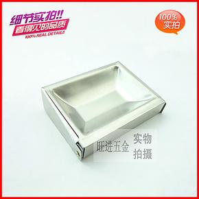 跑量价 高级不锈钢烟灰缸 不锈钢壁挂式烟灰缸 挂式烟灰缸 烟缸