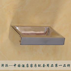 泽派不锈钢壁挂烟灰缸 洗手间高档不锈钢烟灰盒 公共用烟缸 烟斗