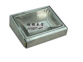 薄利多销  304不锈钢壁挂式烟灰缸 不锈钢烟灰缸 挂式烟灰缸