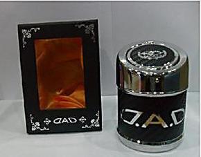 DAD 改装品牌GARSON DAD施华洛世奇烟灰缸座碳纤烟灰缸