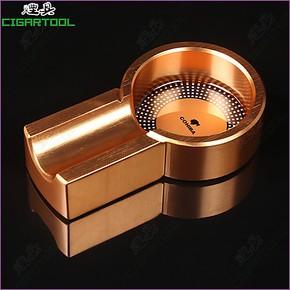 B-3016J纯金属雪 茄烟灰缸