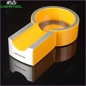 B-3016纯金属雪 茄烟灰缸