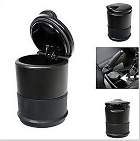 原厂烟灰缸 本田飞度 锋范 专用汽车烟灰缸 带灯款 pp胶材质 特价