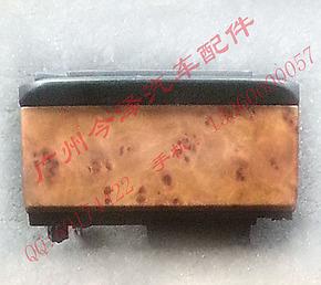七代雅阁烟灰缸 0507本田雅阁中央烟灰缸带点烟器 进口原装拆车件