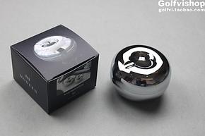 丹麦银苹果创意烟灰缸 时尚烟缸 个性不锈钢烟灰缸