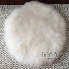 特价纯羊毛地毯客厅卧室地垫羊毛沙发垫圆形羊毛毯汽车坐垫定做