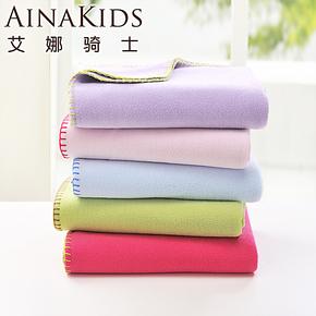 艾娜骑士 婴儿毛毯 婴儿毯 儿童毛毯 宝宝毛毯 童毯 新生儿毛毯